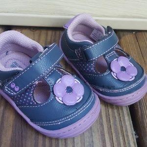 Stride Rite Surprise toddler shoes Sz 3